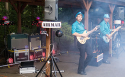 Airmail Vintage Transport Show 2017