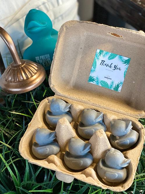 Shucky Ducky Gift Set