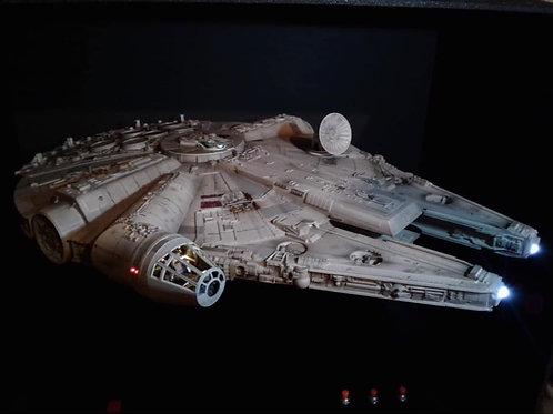 SFX Millennium Falcon Effects Board