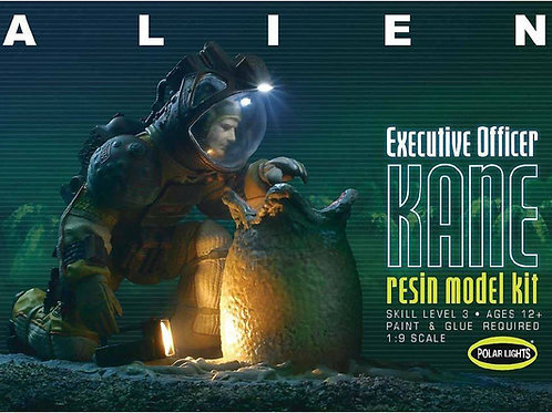 Alien - Kane Diorama Full Lighting Kit