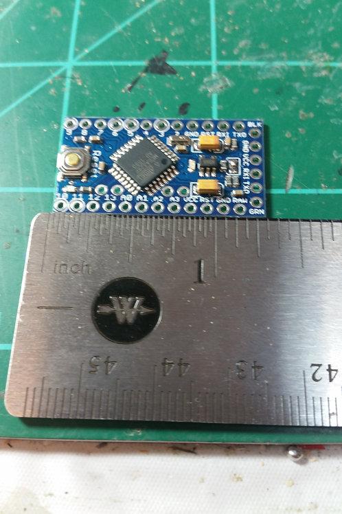 """SFX Modular Series: """"Blinky Board"""" Modular Nav/Form/FX Board"""