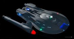 USS Repulse
