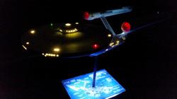 1:650 AMT TOS Enterprise