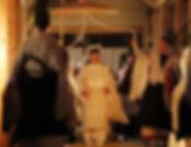 大嘗祭は「単純素朴」