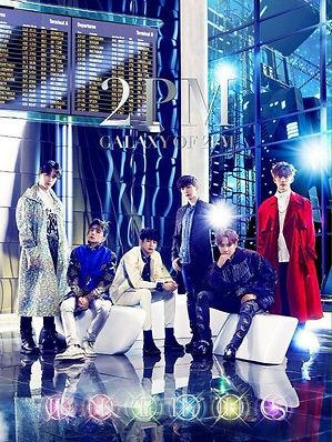 2PMの画像