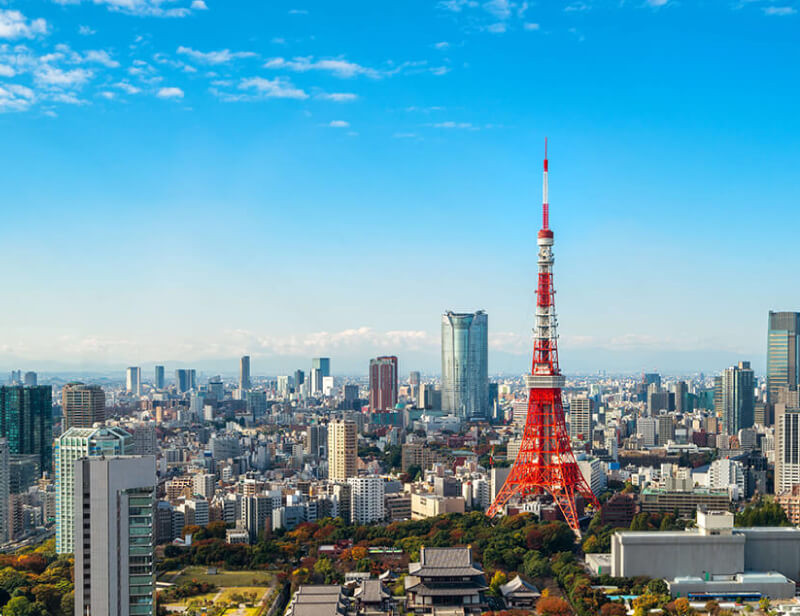 即位礼・大嘗祭が「東京」で行われる意味