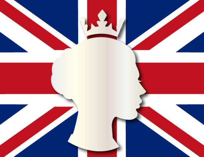 英国王室、英国議会