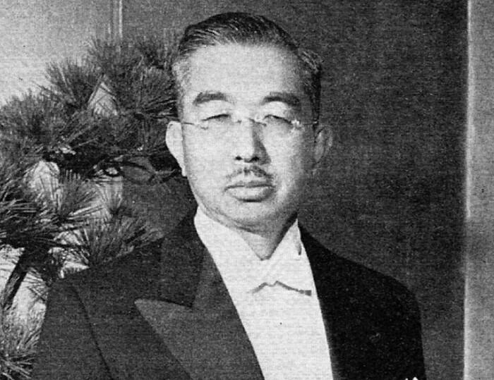 昭和天皇は「御物」を差し出されたか?
