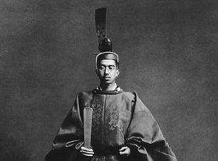 昭和天皇三十年式年祭