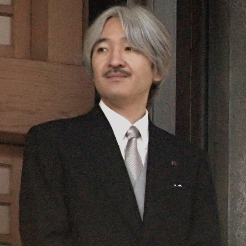 秋篠宮殿下ご即位辞退の可能性