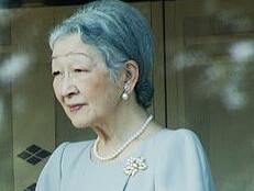 皇后陛下のお誕生日