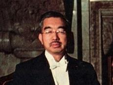 平和を願い続けられた昭和天皇