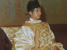 天皇陛下、二十歳の御製