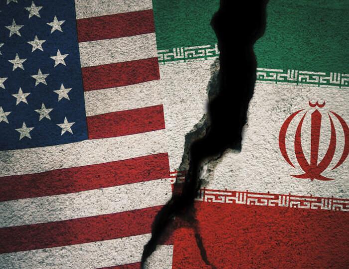 イラン戦争