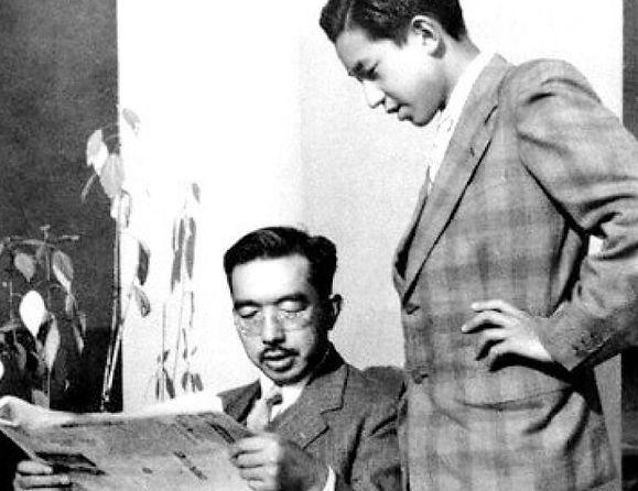 昭和天皇の「自己批判」