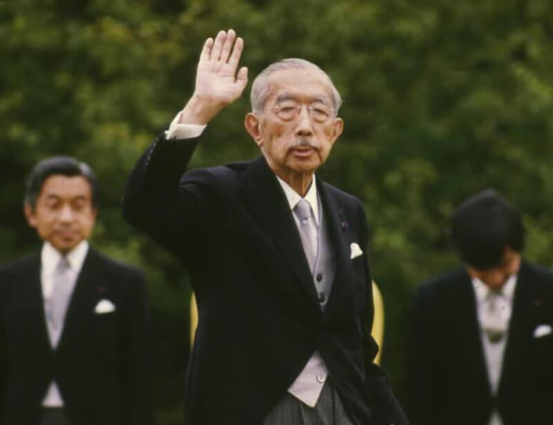 昭和天皇、最後の「終戦記念日」