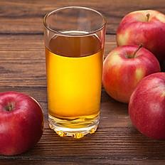 オーガニック リンゴジュース