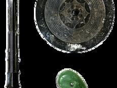 剣璽等承継の儀の光景