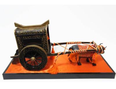 牛車のイメージ画像