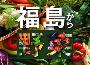 福島から野菜