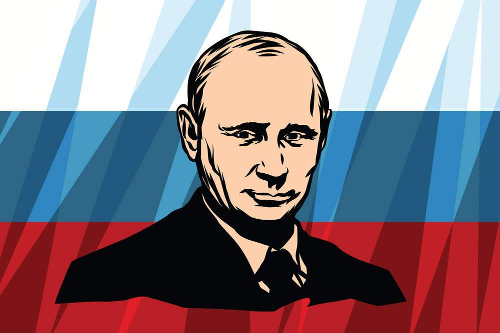 ロシアプーチン大統領