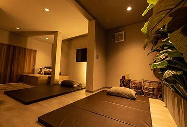 mynavillaの個室