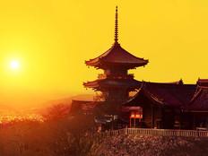 即位礼・大嘗祭が「京都」で行われた理由