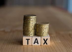 レガシー作りと消費増税