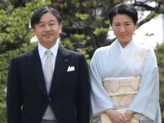 八木秀次氏の離婚・廃太子論