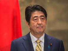 安倍首相が「旧宮家」案を否定