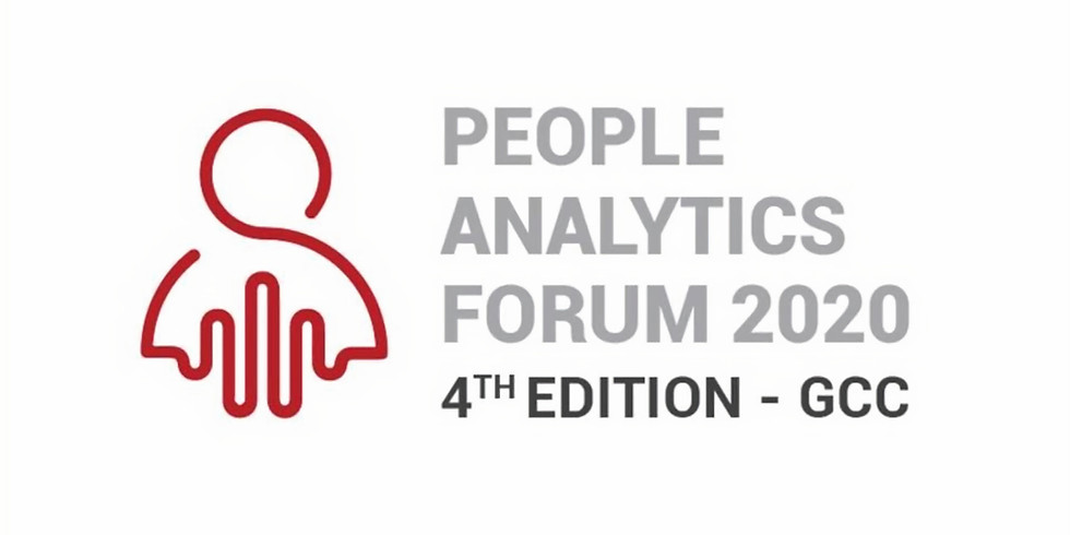 People Analytics Forum 2020