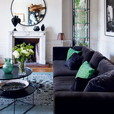 Comment choisir son tapis de salon?