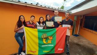Curso de Formação de Conselheiros - Pará de Minas