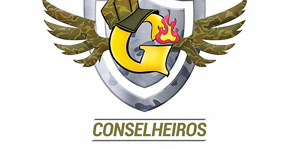 ENCONTRO DE CONSELHEIROS