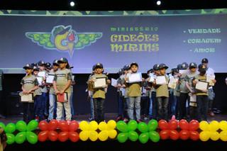 3º Terceira Formatura, 23/11, em Ribeirão Preto
