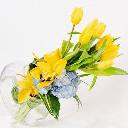 """""""Floral Fantasy"""""""