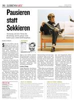 Kleine Zeitung Sept 2007