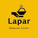Lapar Malaysian Cuisine Logo