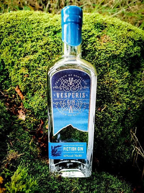 Vesperis Pictish Gin