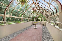Lord & Burnham Greenhouse
