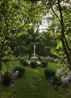 The Foxglove Garden