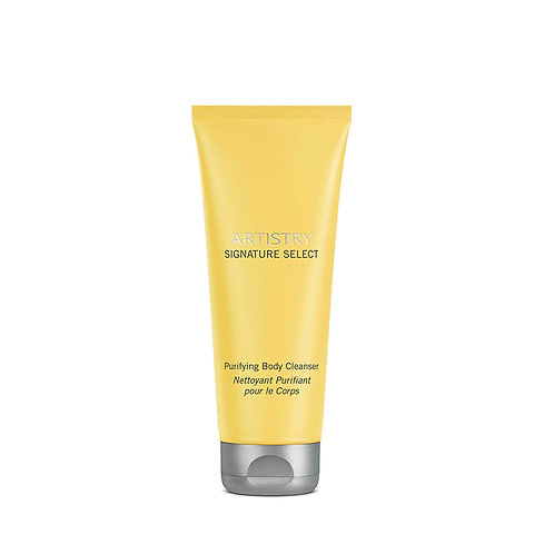 Artistry Purifying Body Cleanser