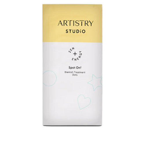 Artistry - Studio™ Spot On! Blemish Dots 0.5% Salicylic Acid