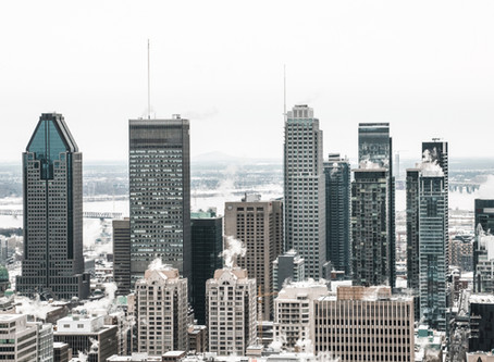 The Silver Lining of COVID-19 for Canadian Businesses