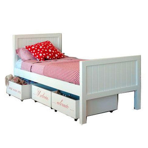cama nueva recta Ref. R112