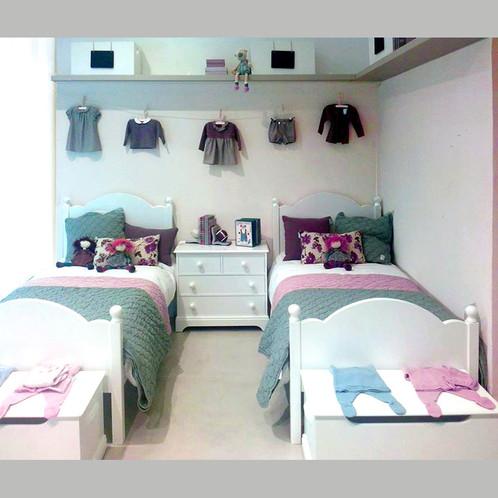 Cama nueva ref 11709 mobiliario infantil espa a el for Cama 80x180