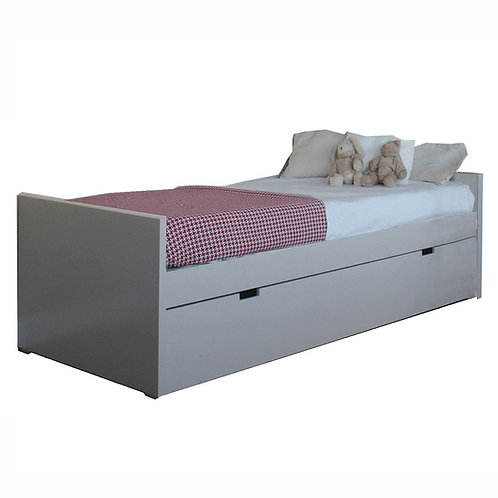 Cama nido recta lisa R133