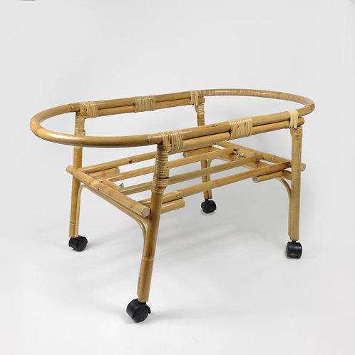 patas bambu