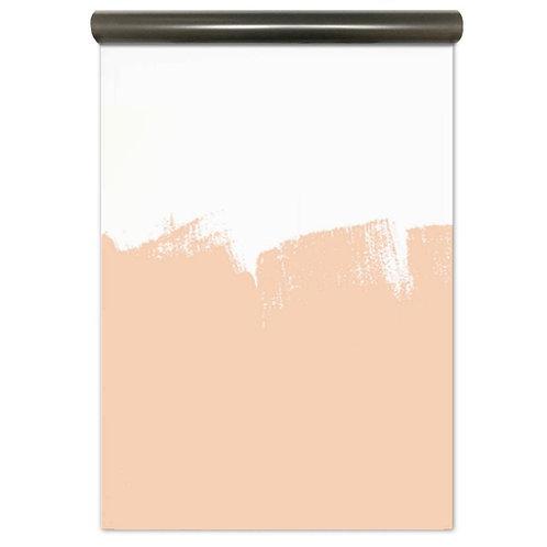 papel magnético para pintar encima del color de la habitación
