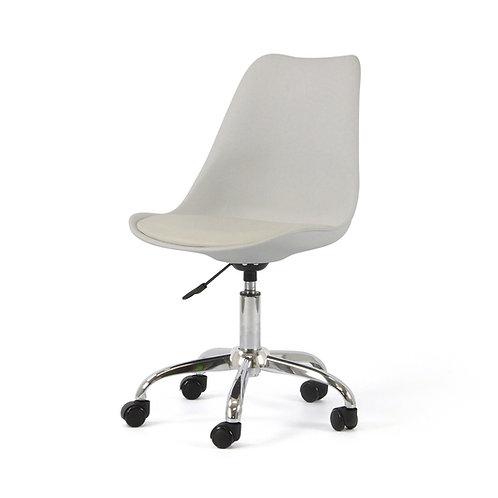 silla escand  con ruedas